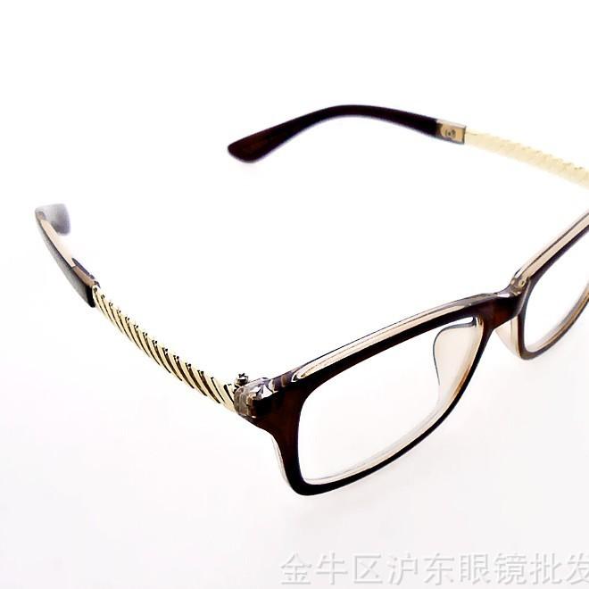 光明的老厂家眼镜要环保打击不良企业走进梦想富民强国配近视眼镜
