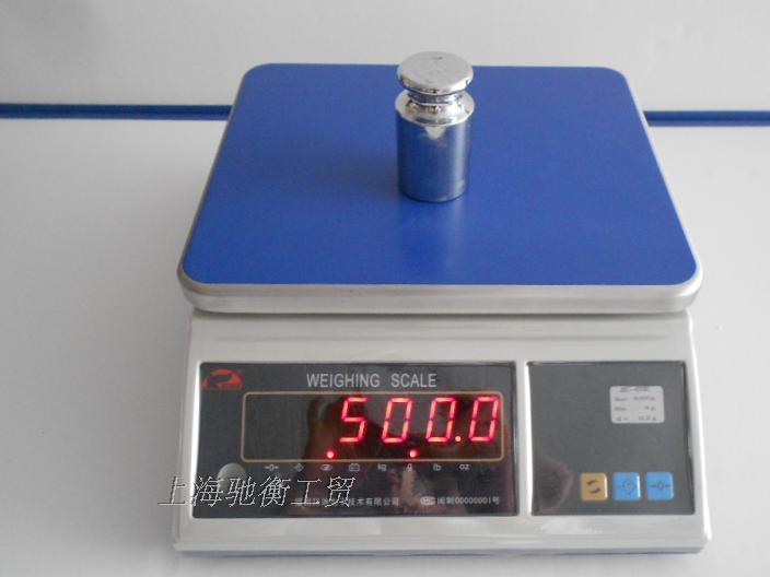 正品福州科迪计重秤天平JZC-TSE电子秤桌秤食品秤3kg--30kg
