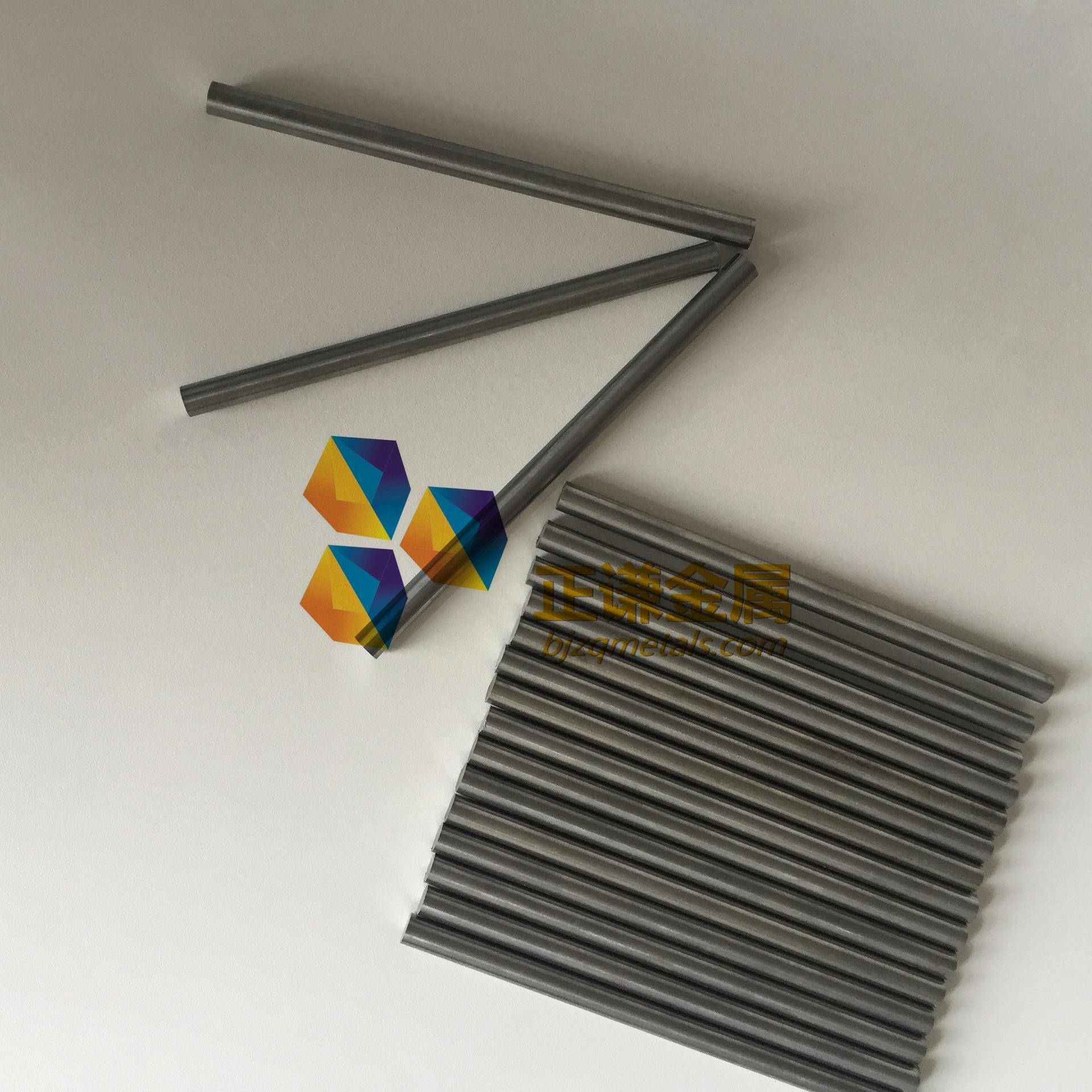 现货供应优质钛棒 钛丝 钛棒 TA1 TA2 TC4 4MM-150MM钛光棒