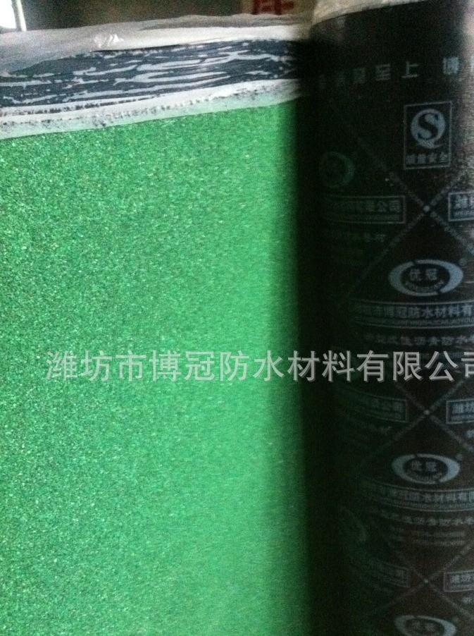 SBS/APP火烤防水胶带 沥青防水卷材 防水材料
