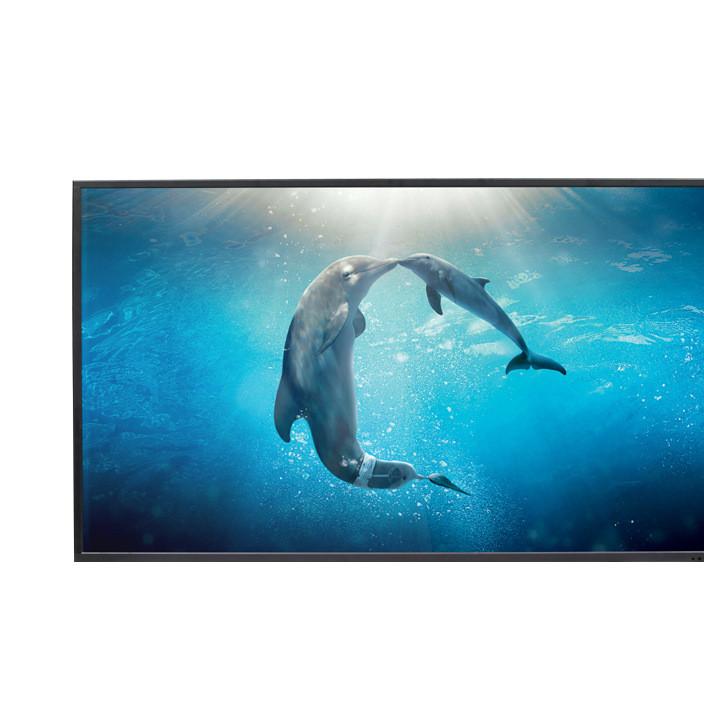 50寸 壁挂式广告机 网络版广告机 LED高清液晶 厂家直销 售后保障