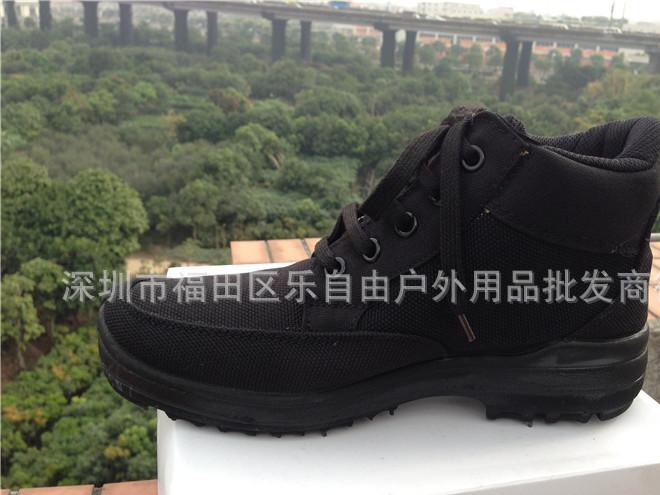 正品05棉鞋防寒靴部队配发3514棉鞋男士黑色冬季帆布中老年保暖鞋