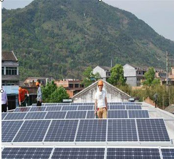 厂家专业定制离网太阳能发电系统600W 光伏系统优质产品价格惠价