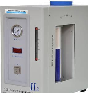 上海全浦QPH-300II型氢气发生器