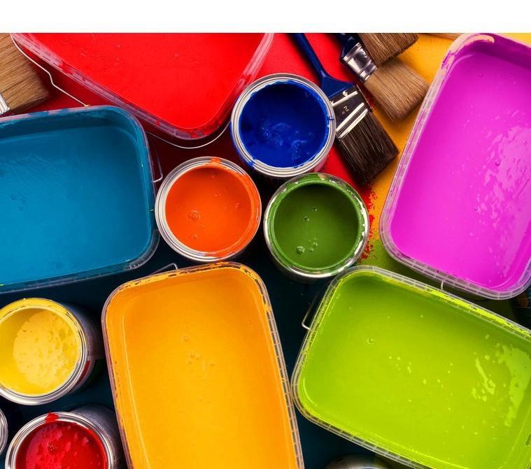 商家供应优质色浆 涂料专用色浆 水性色浆 黑 红 绿色浆 供货全国