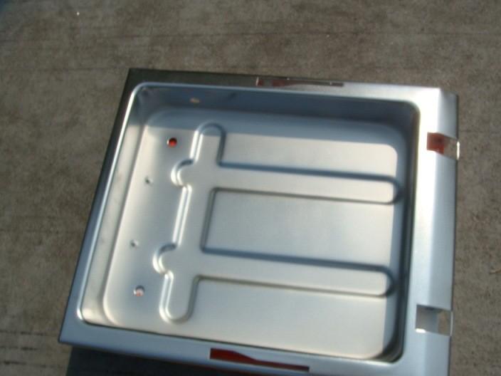 东莞厂家直销定制款不锈钢铜铝铁大型冲压加工产品