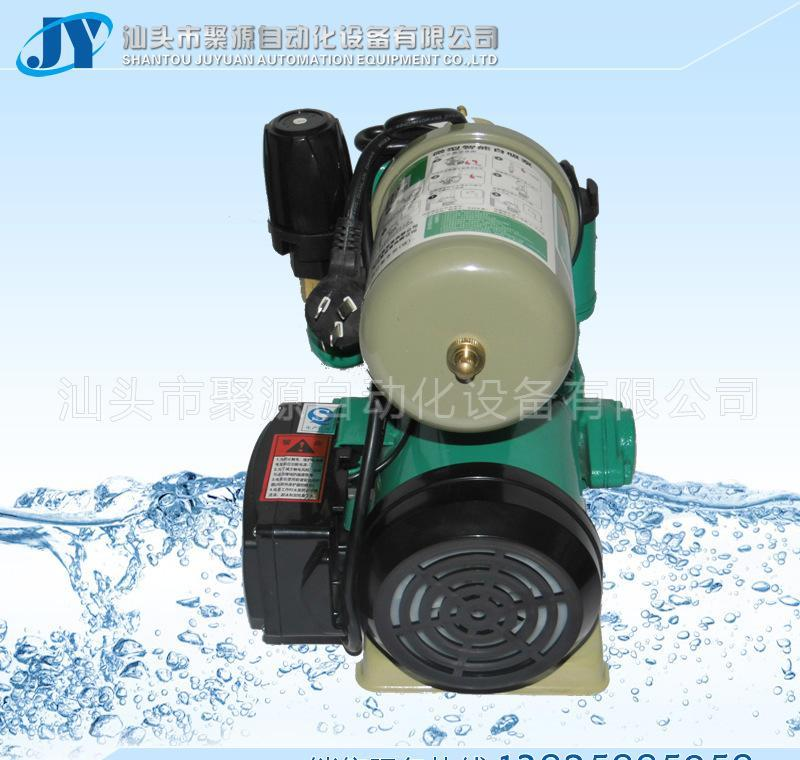 现货供应上海自动家用增压泵 小型家用循环水泵 家用微型增压泵