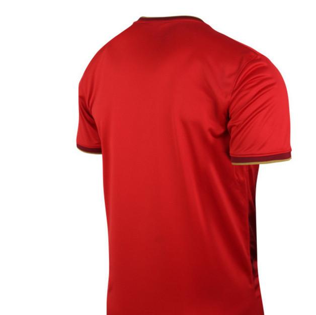 厂家批发现货高品质广州恒大队男女足球衣 可代发 全国各地包邮