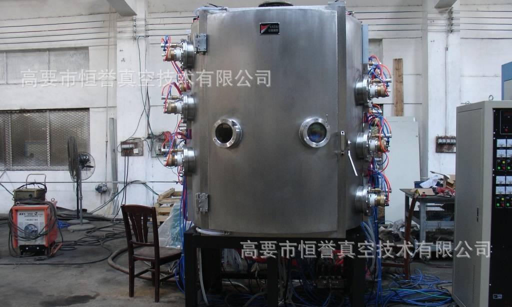 多弧镀膜设备
