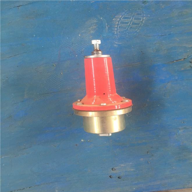 厂家直供高压管道液化气调压器、燃气调压阀、燃气调压箱、柜