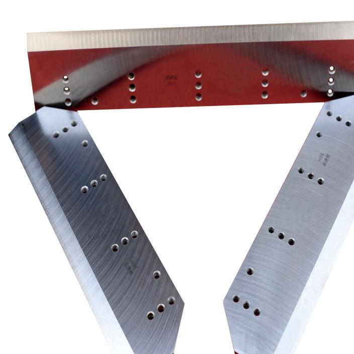 AMPHOT阿霍特三面切锋钢成品切纸机刀片