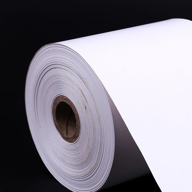 收银纸 热敏纸收银纸 8060mm 小票纸 热敏打印纸 单层