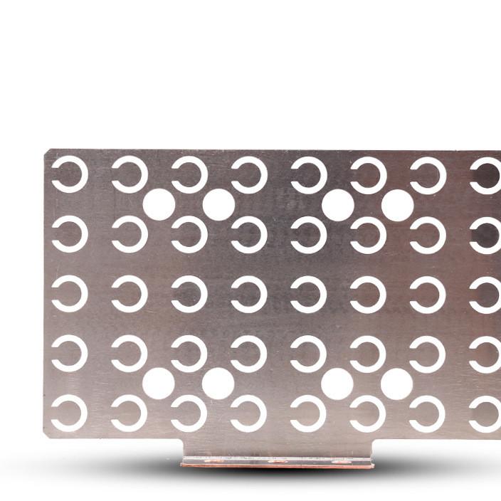 铌鑫 CN-08 电池连接片 镍铜复合技术 新能源汽车电池汇流排