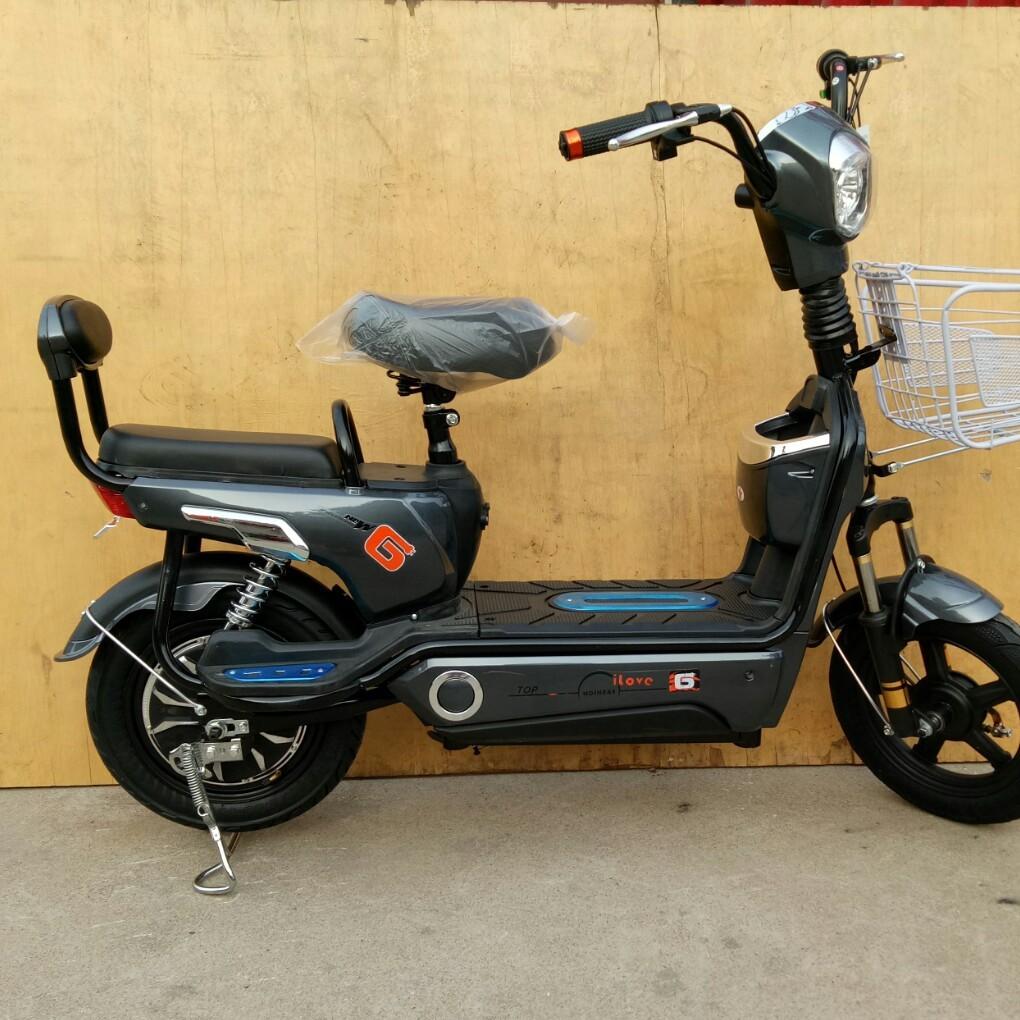 厂家直销豪杰骏马电动车 电动两轮自行车活动赠品礼品电动车批发