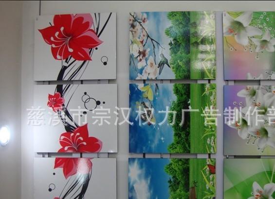 彩色瓷砖印刷加工 多款式热批中