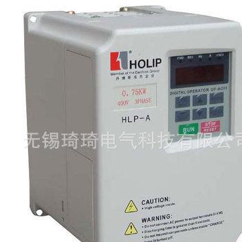 原装海利普HLP-A通用型变频器HLPA02D223B