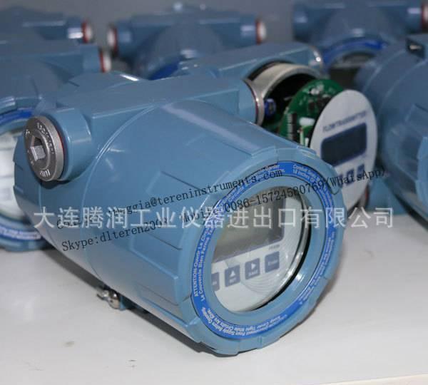 涡轮流量计表头,电池供电涡轮流量计主板