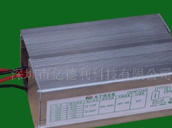 供应35-400W投影机电子镇流器(图)
