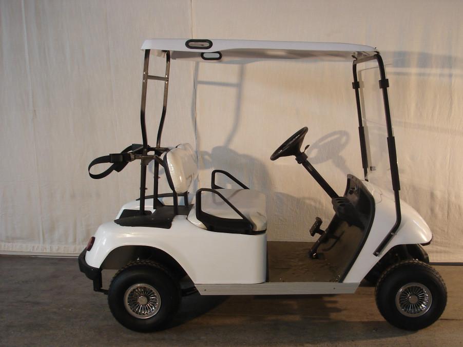 2-11座电动高尔夫球车,电动看房车,电动代步车,电动