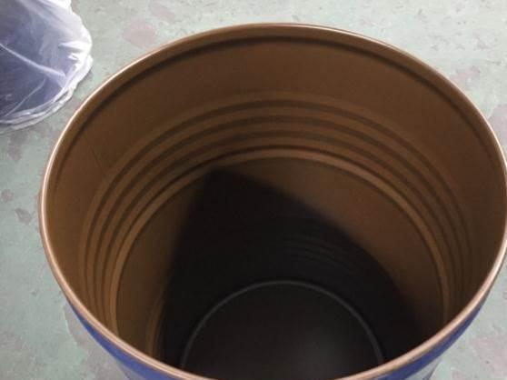 美国品牌冷轧板210L开口RDL内涂钢桶油桶油漆桶化工桶