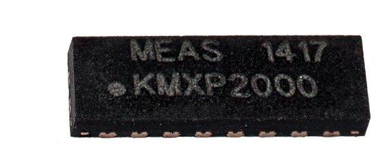 德国KMXP1000磁性位移传感器 磁栅尺