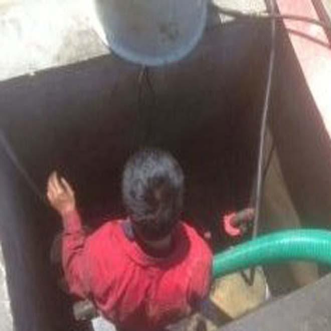 加油站油罐清洗技术准备工作炜兴公司为你分析