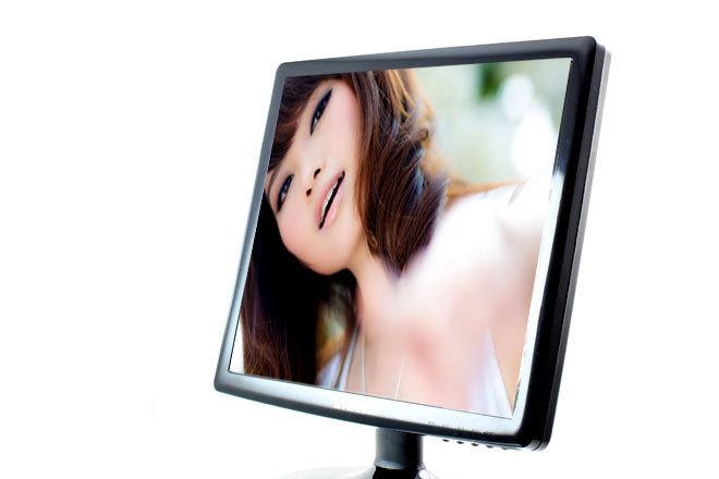 19寸液晶显示器 液晶显示器批发液晶显示器厂家一件起批 厂家直销