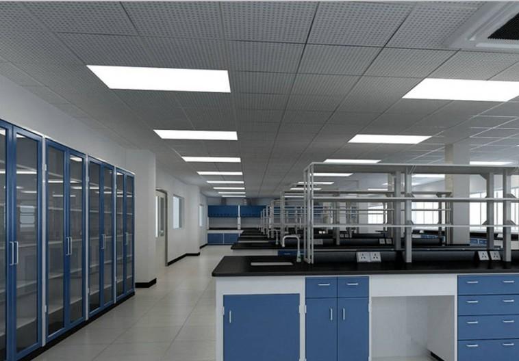 北京地区厂家直销 实验台 实验室操作台 全钢实验台 实验全钢角柜