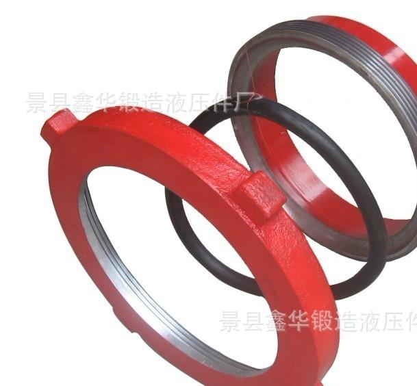 供应:油田泥浆罐锤击由壬,气胎由壬等齐全。