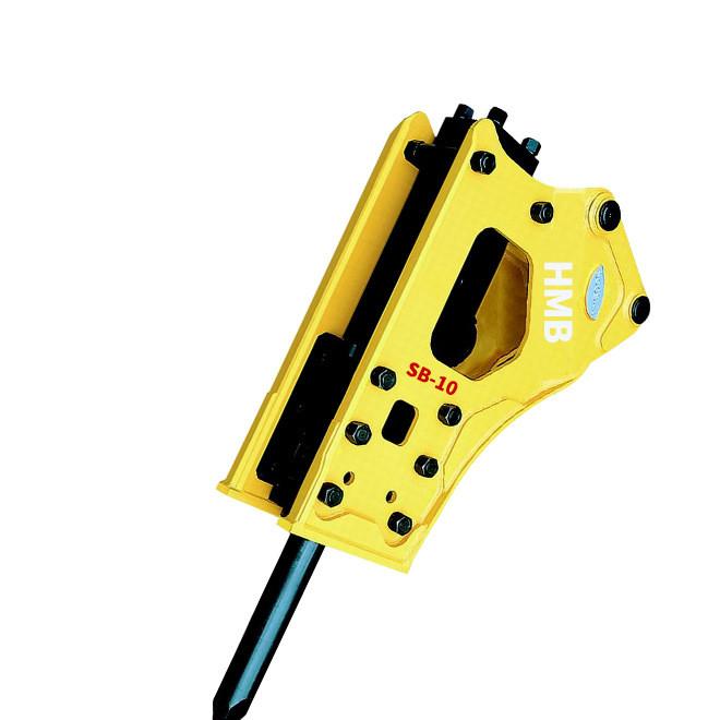 液压破碎锤 SB-10破碎锤 液压炮头 镐机 破碎机 液压锤 破碎器
