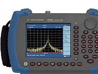 现金回收Agilent N9330B天馈线测试仪
