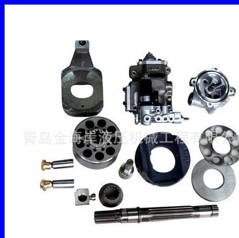 青岛生产供应 液压泵配件 马达备件 液压泵马达备件 液压泵 批发