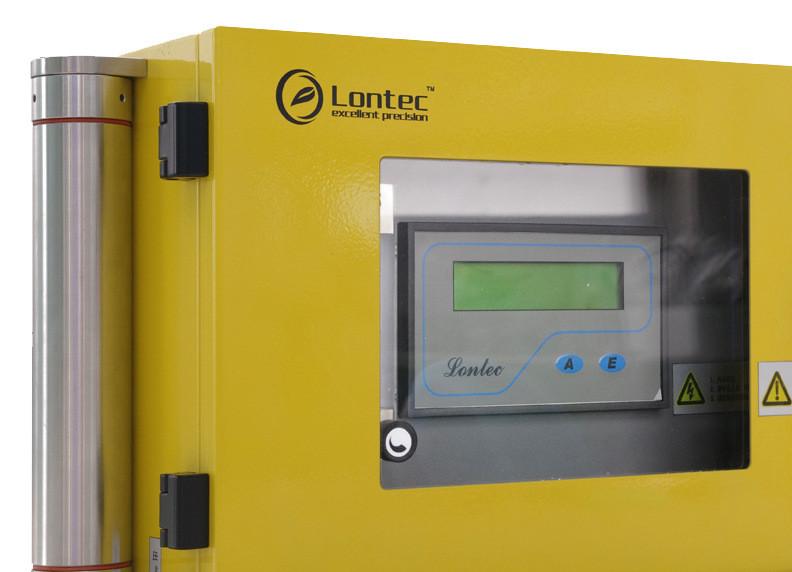 臭氧浓度分析仪LT-200BM