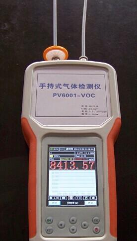PV601-CH3SH 手持式CH3SH甲硫醇气体检测仪