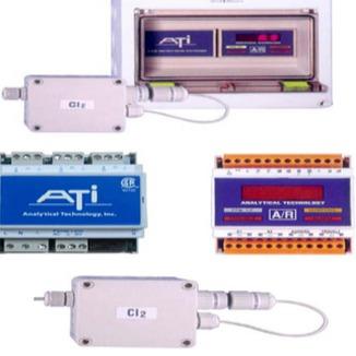长期供应美国原装进口ATI漏氯报警仪 价格优惠
