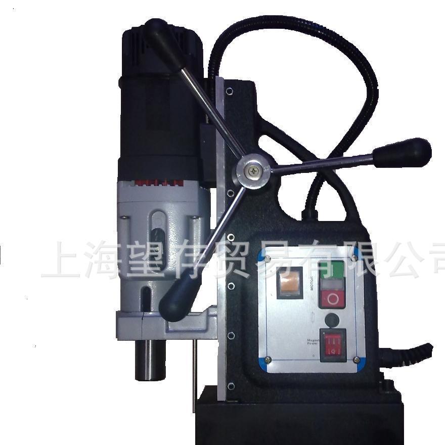 台湾原装进口德克博尔磁座钻 磁力钻 磁性钻 吸铁钻DK3230-2