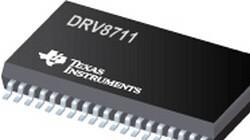 DRV8711DCP全新原装正品 TI一级代理 现货