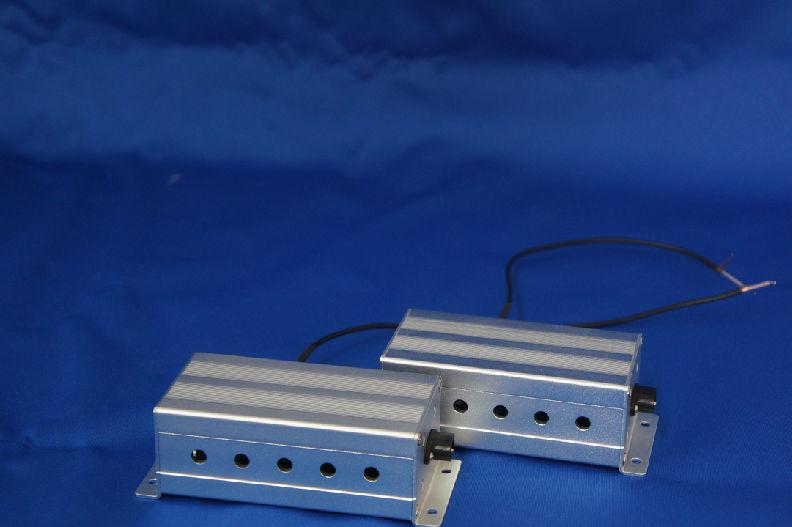 光脉冲接收器