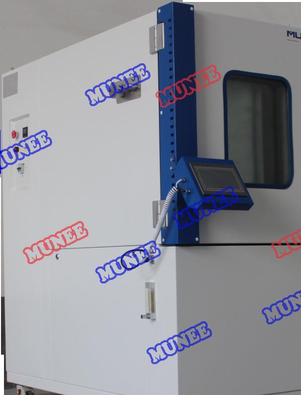 上海睦尼MUNEE VOC释放环境测试舱 挥发性气体的检测厂家跑道家具