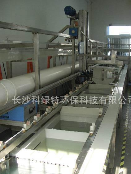 钛阳极 钛电极 供应电解槽 污水处理