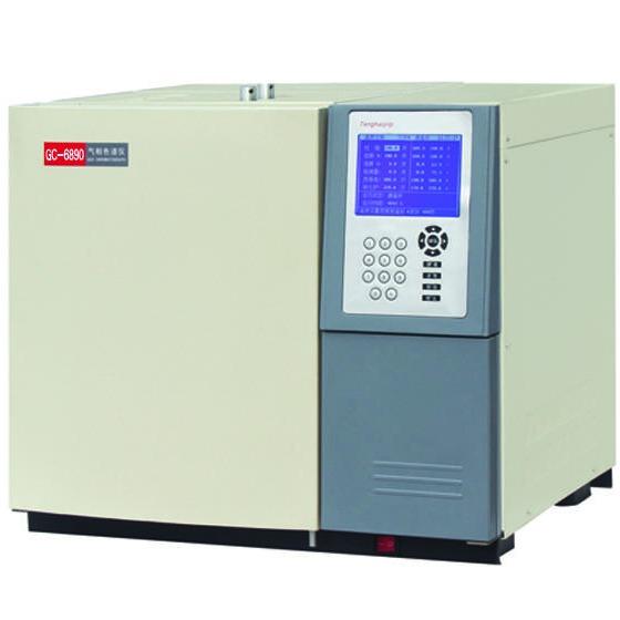 GC-6890气相色谱仪