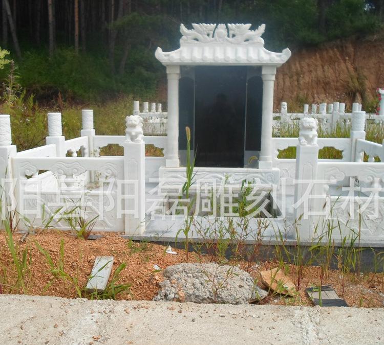 曲阳厂家批发各种材质家族墓碑豪华家族墓 曲阳石材欢迎来电咨询
