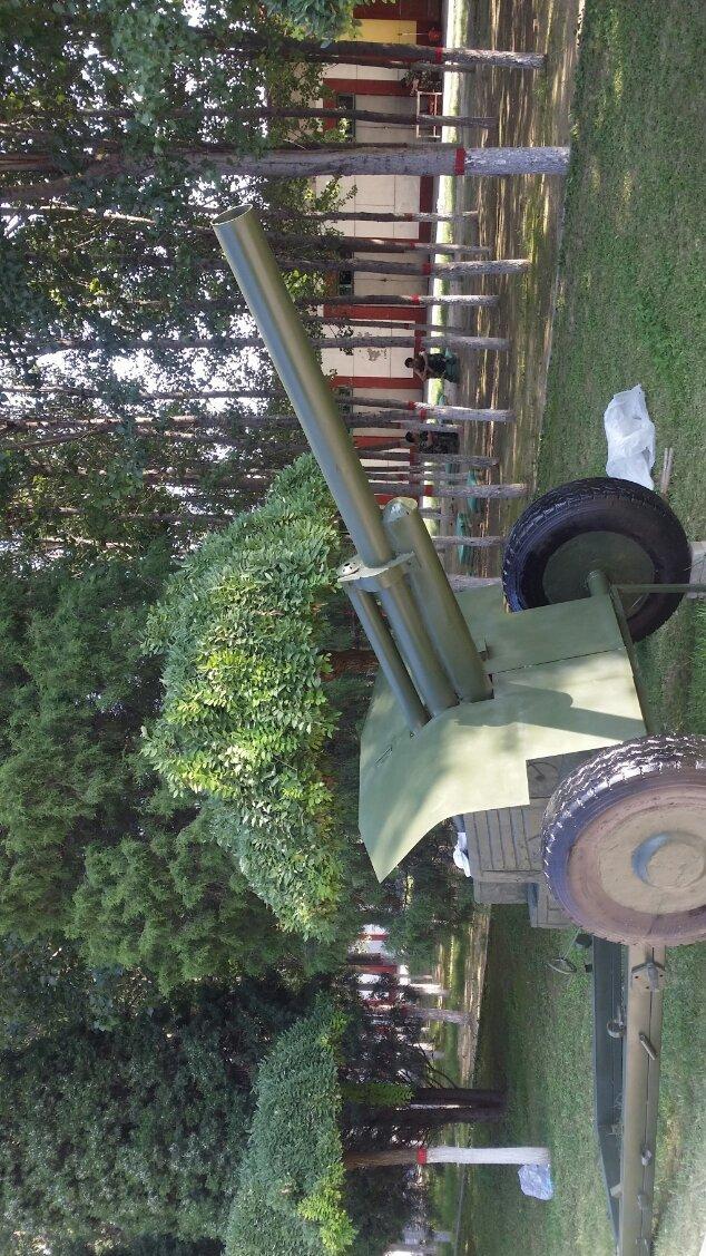 水泥雕塑 仿真大炮雕塑 grc水泥雕塑 【江湖热卖】火炮雕塑