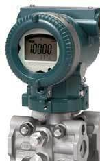 日本横河EJX430A 压力变送器