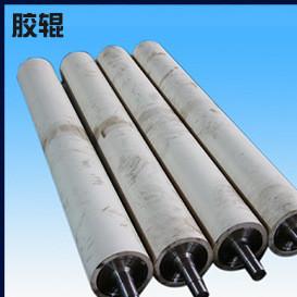 长期供应耐高强度硅胶辊耐磨耐溶剂耐高温 质量保证