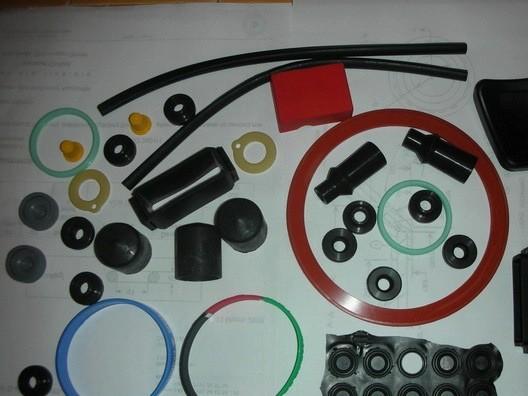 硅胶手柄 硅胶制品定做 硅胶O型圈 硅胶垫片 食品级硅胶