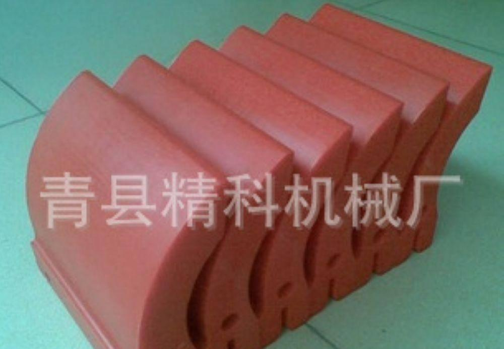 聚氨酯刮煤板 聚氨酯刮泥板 聚氨酯刮板