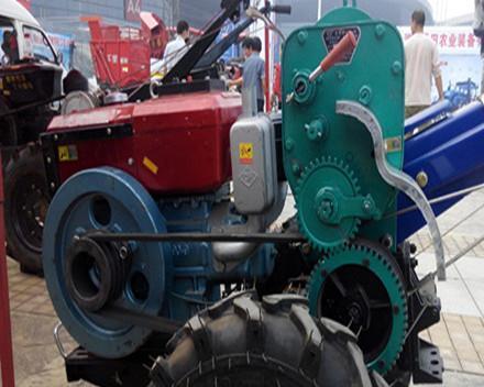 农机配件 单缸柴油机 手扶拖拉机启动免摇器 新民农机 诚招代理
