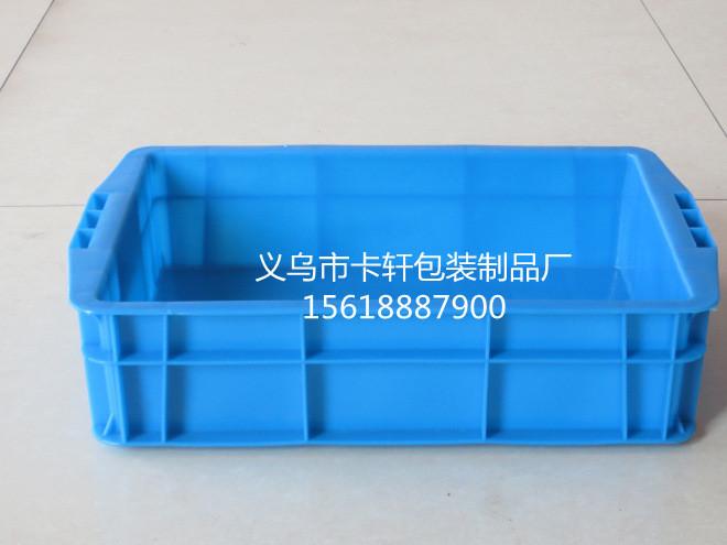 南平龙岩宁德平潭102箱400-150规格塑料周转箱 上海酒店专用箱子