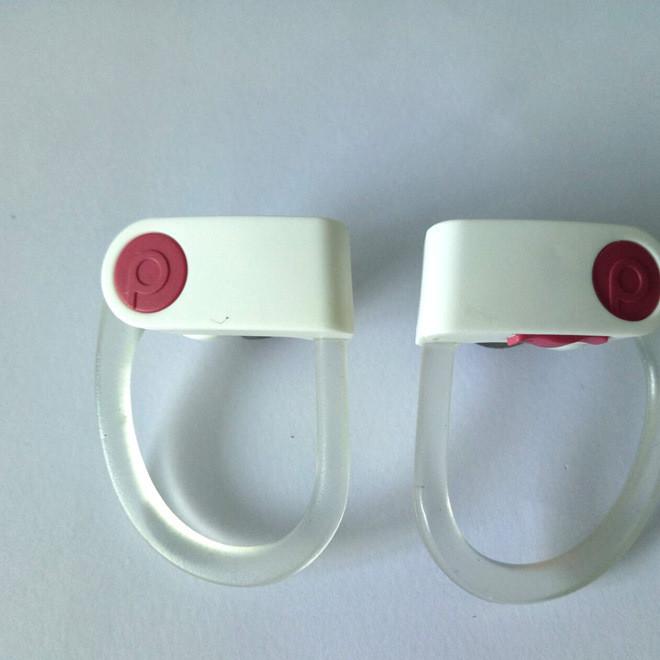新款通用红白色运动蓝牙耳机壳子蓝牙耳机耳壳 塑料壳 批发